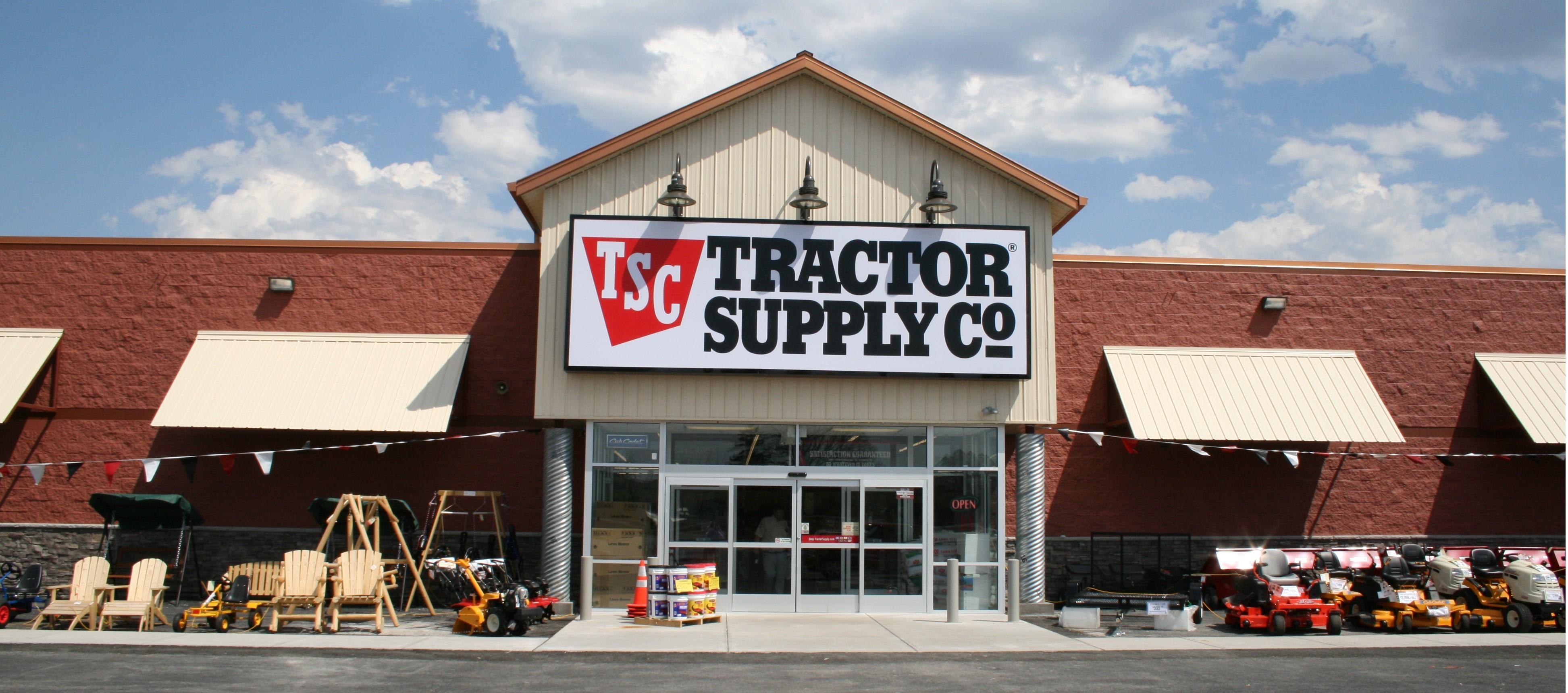 Tractor Supply - Palm Coast